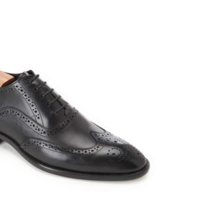 Black Oxford Shoes- 032